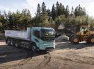 Volvo ya piensa en aumentar su oferta actual de camiones eléctricos