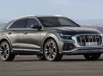 SUV híbridos y eléctricos más potentes
