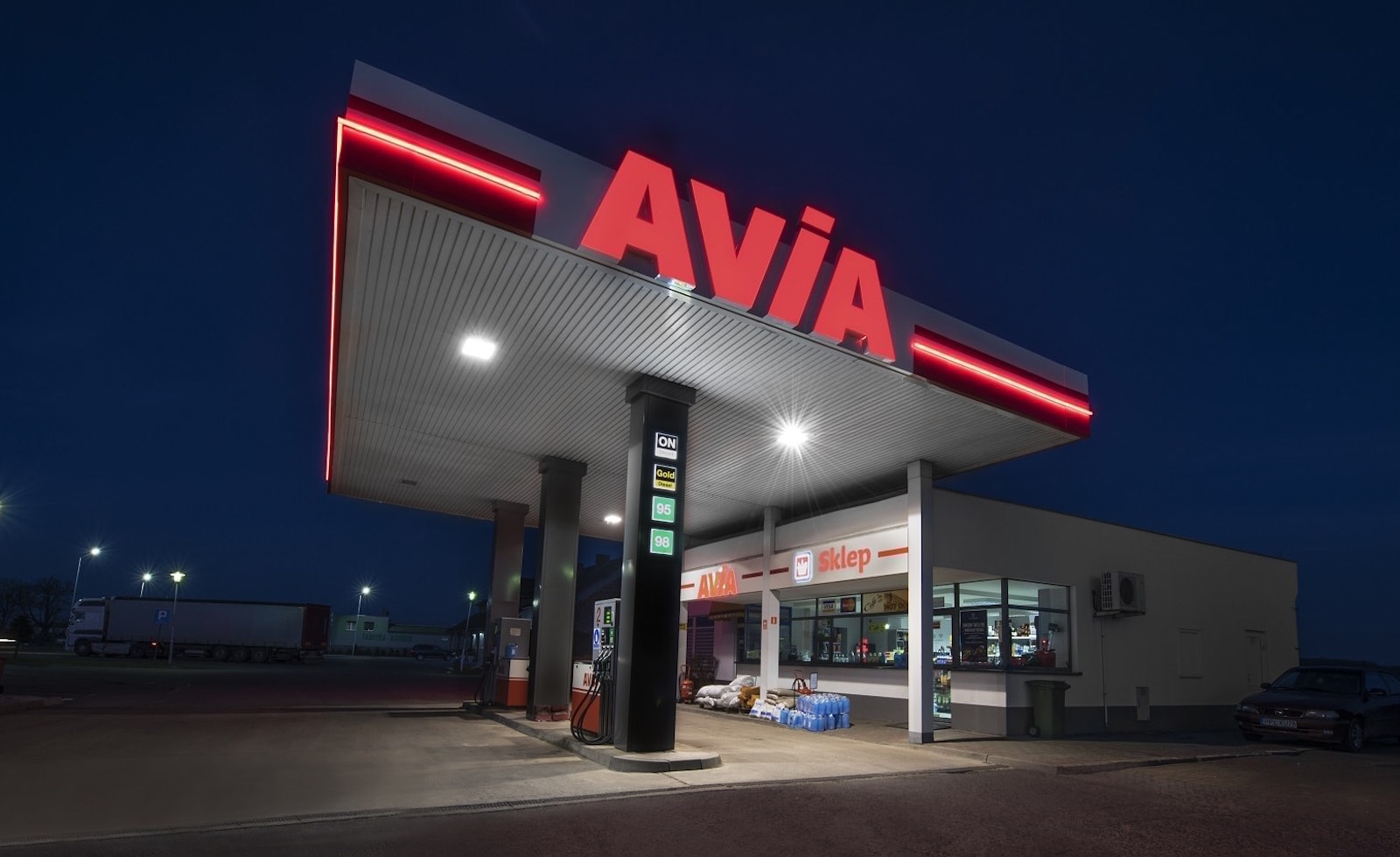 Avia Service