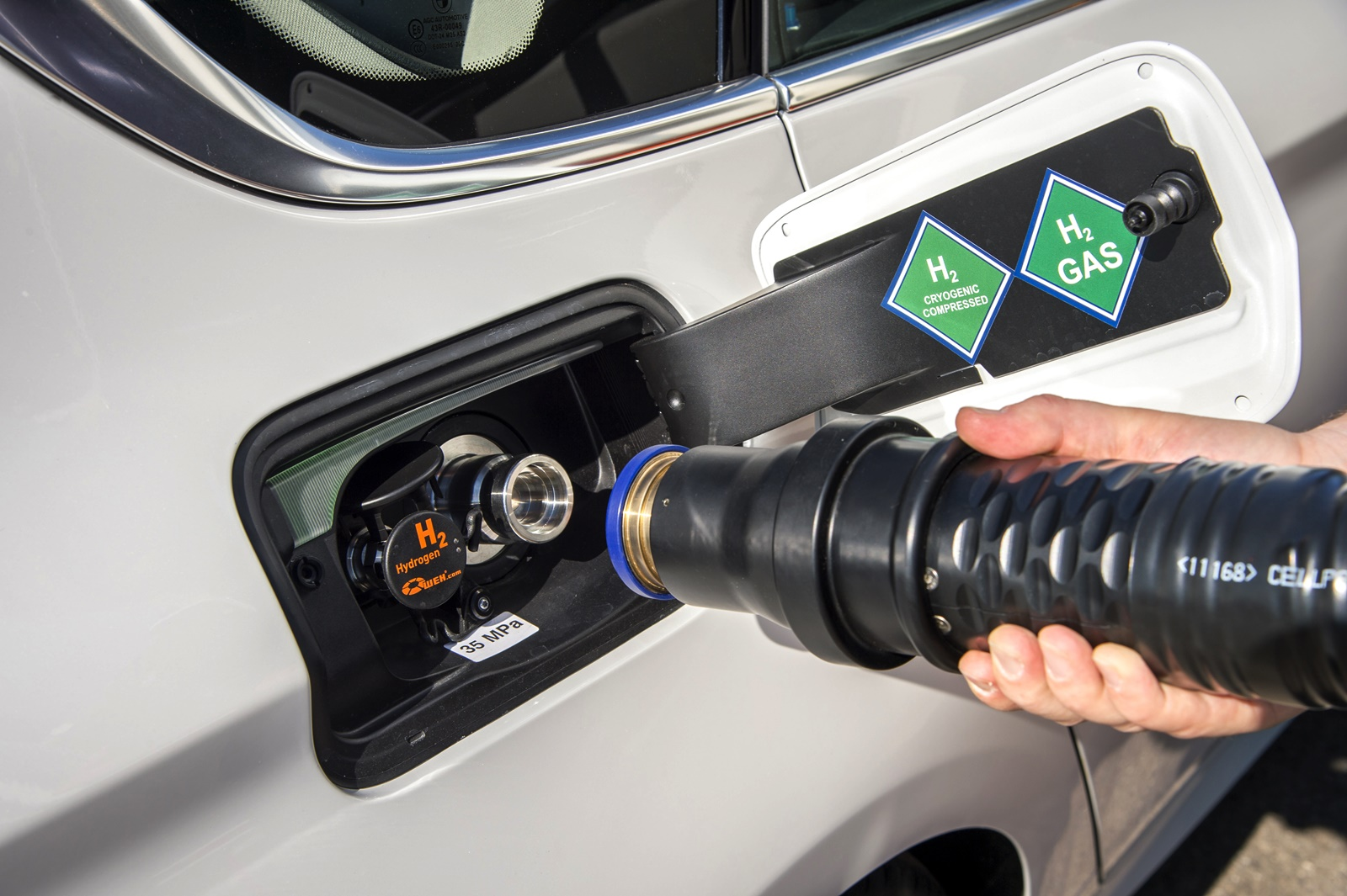 Bmw Pila Combustible Hidrogeno (5)