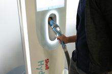 Repostar hidrógeno en España: objetivo, 150 hidrogeneras en 2025