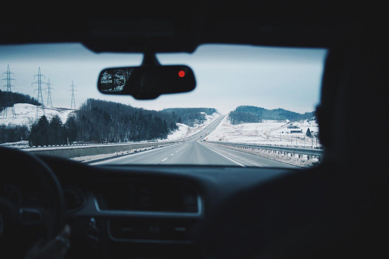 Conduccion Invierno