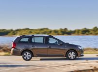 Dacia Logan Mcv 2017 1600 0e