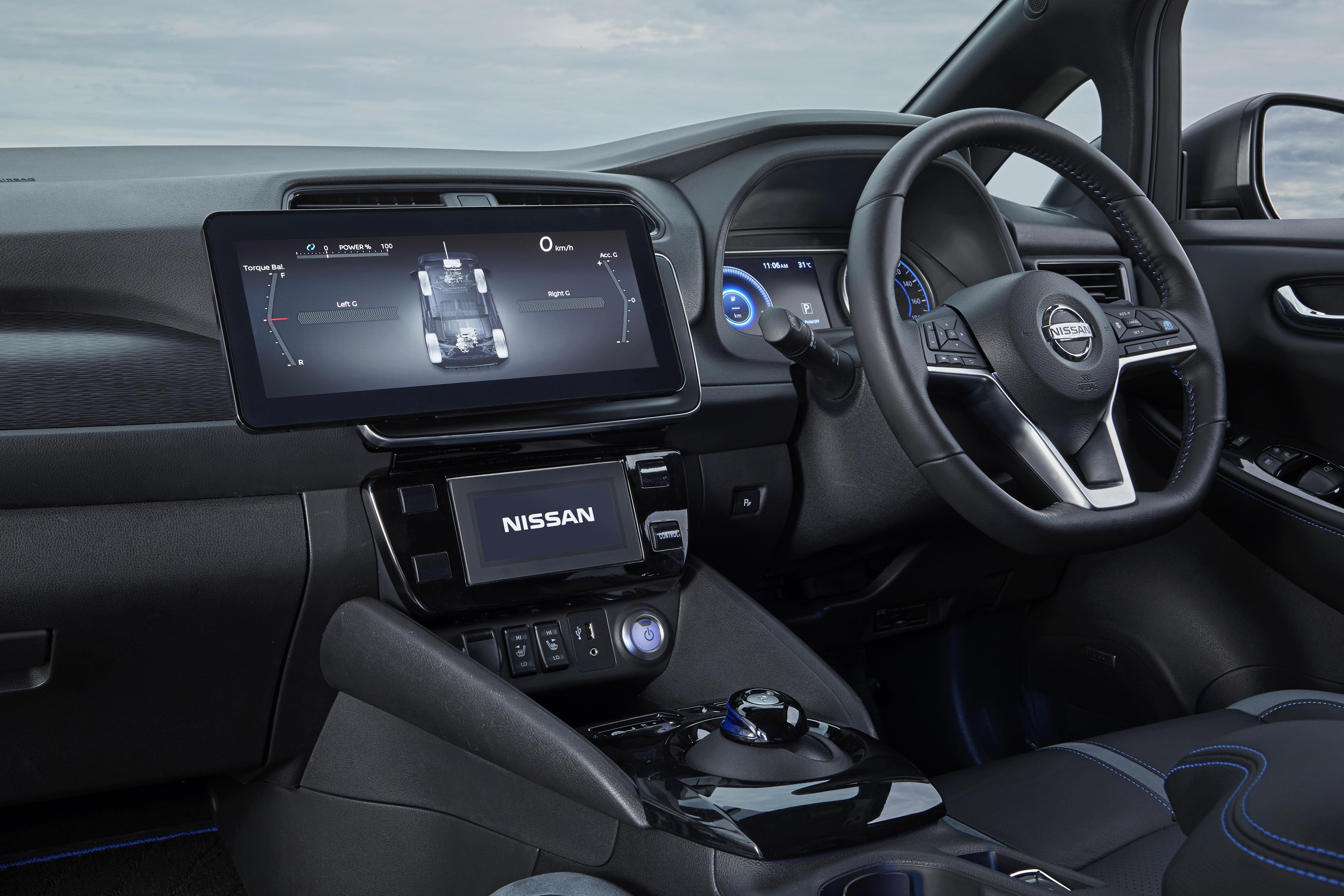 E 4orce Tecnología Nissan Eléctricos (6)