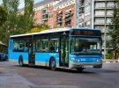 Los autobuses diésel de la EMT tienen los días contados en Madrid