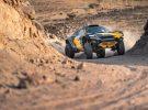Extreme E: llega la primera competición off-road 100% eléctrica