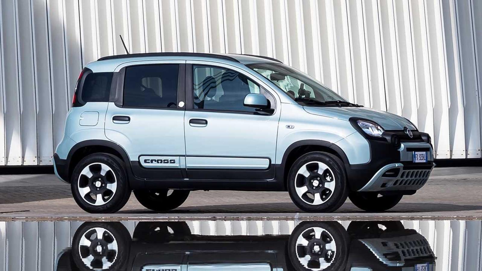 Fiat Panda Hybrid (3)