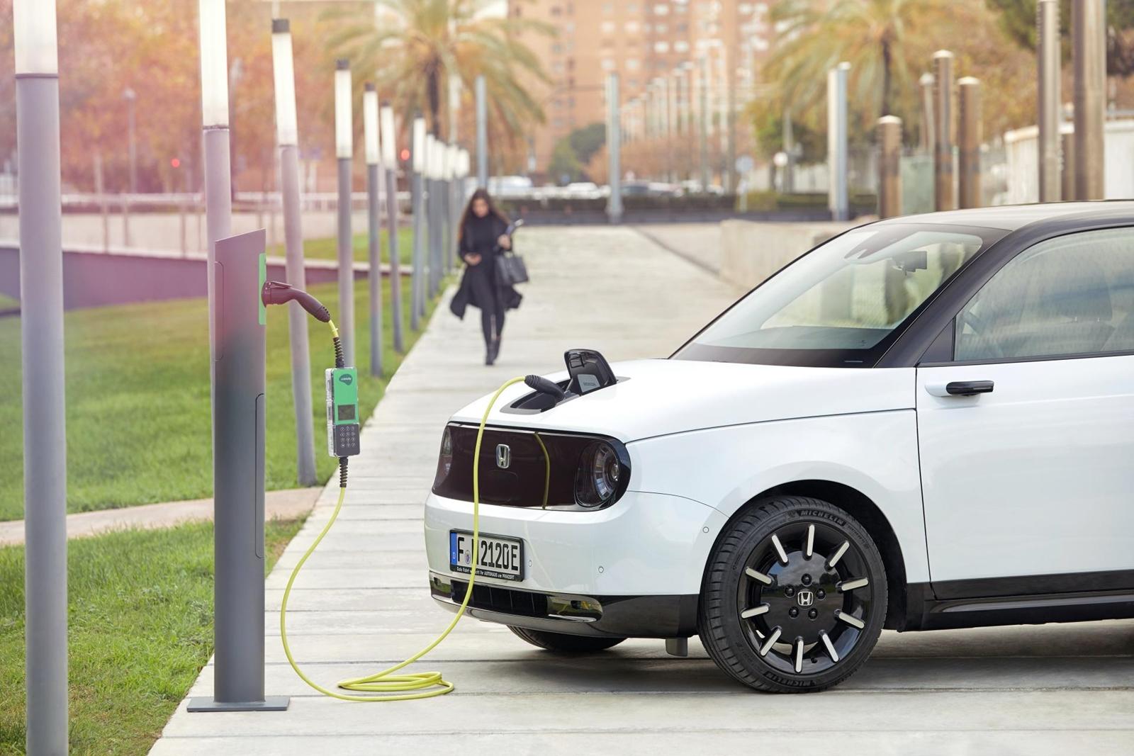 Honda E 2020 (10)
