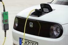 Honda solo venderá coches electrificados desde 2022