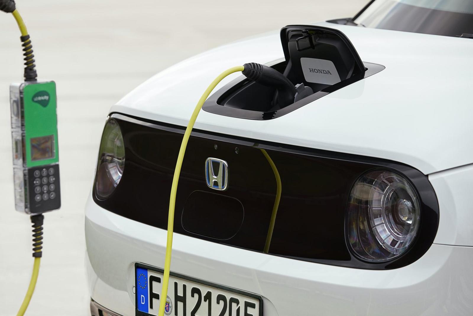 Honda E 2020 (11)