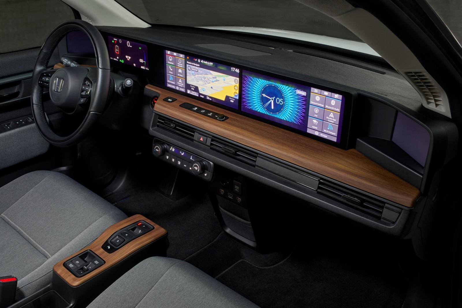 Honda E 2020 (3)