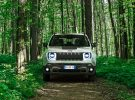 Jeep Renegade 4xe: ya disponible el híbrido enchufable en versión First Edition