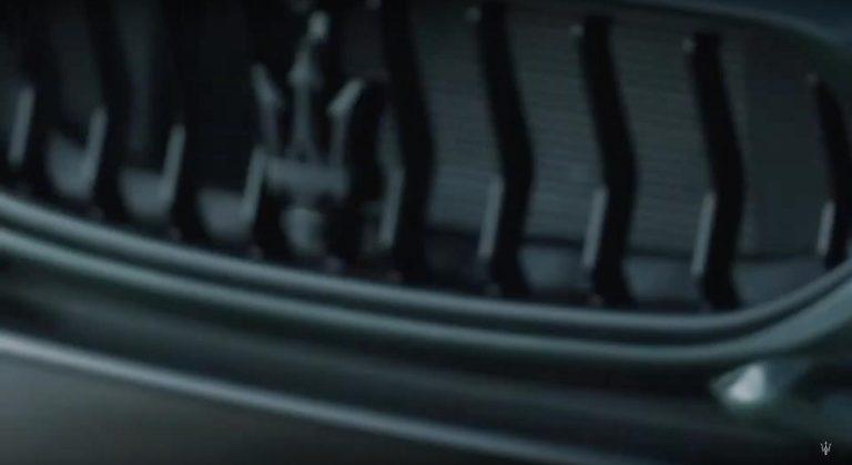 Maserati Sonido Eléctrico 1
