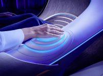 Inspiriert Von Der Zukunft: Das Mercedes Benz Vision Avtr Inspired By The Future: The Mercedes Benz Vision Avtr