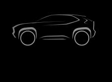 Nuevo Suv Toyota Yaris