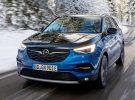 El Opel Grandland X Hybrid4 llega por fin a los concesionarios