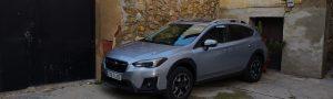 Prueba: Subaru XV Eco Bi-Fuel, el mejor crossover 4×4 de GLP y con Etiqueta ECO