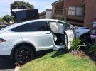 Tesla rechaza categóricamente las alegaciones de aceleración involuntaria