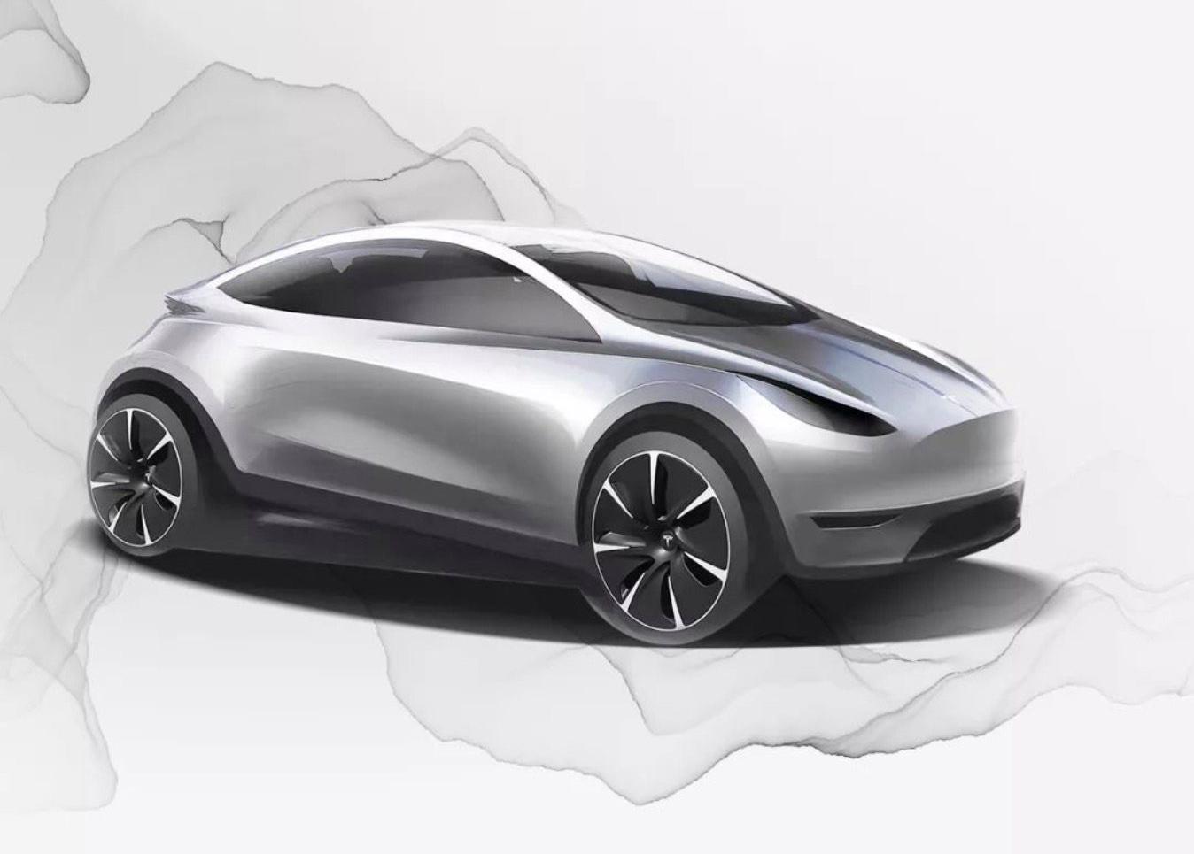 Tesla Modelos Chinos Exclusivos 1