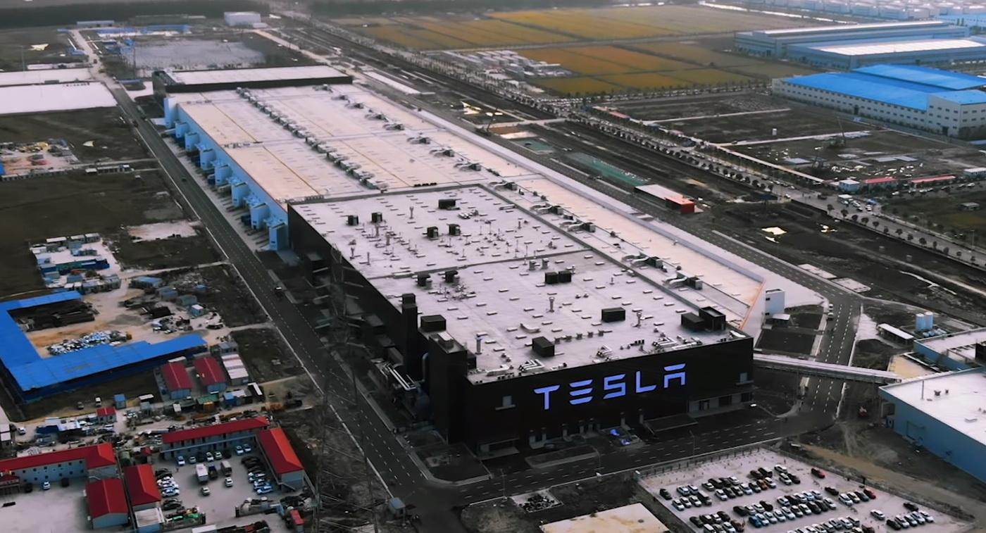 Tesla Modelos Chinos Exclusivos 5