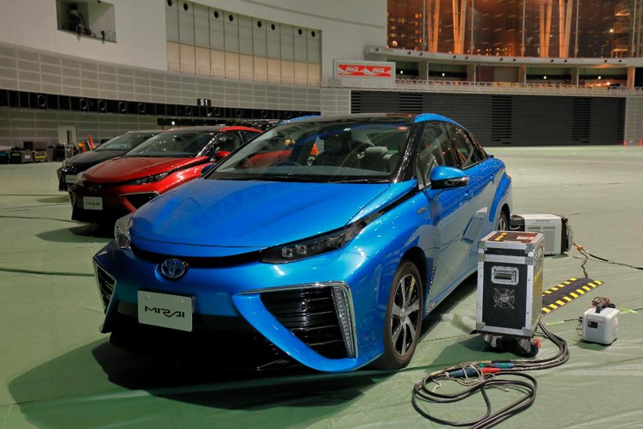 Toyota U2 (2)