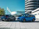 Los BMW X1 y BMW X2 xDrive25e serán las versiones de acceso a la gama de SUV PHEV de BMW