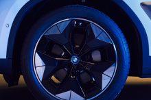 Las llantas mágicas que permiten al BMW iX3 aumentar la autonomía