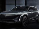 El primer Cadillac eléctrico está a punto de llegar