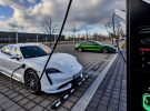 Porsche abre la estación de carga rápida más potente de Europa