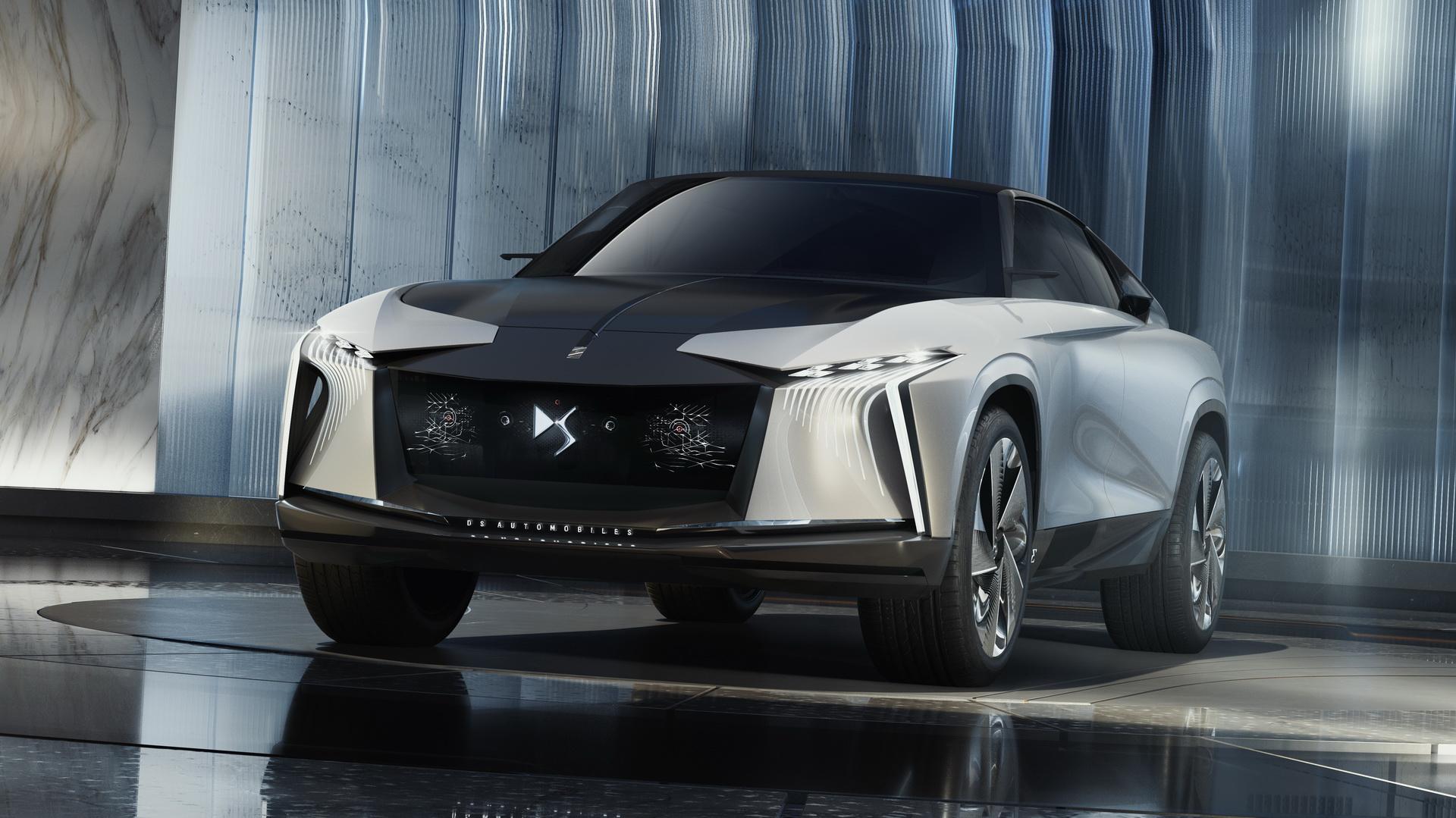 Ds Aero Concept 2020 1