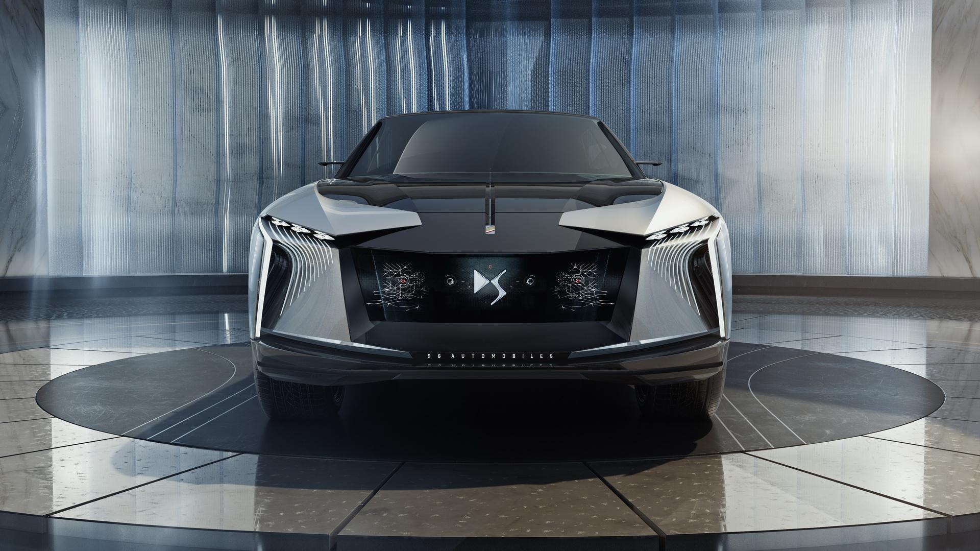 Ds Aero Concept 2020 5