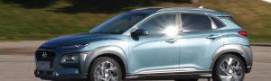 Probamos el Hyundai Kona Híbrido: ¿Es el mejor de la familia?
