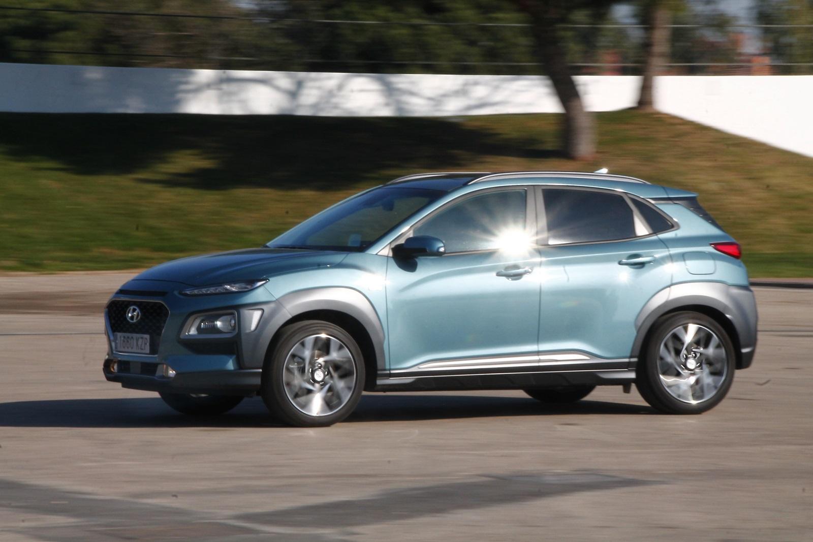 Hyundai Kona Híbrido (1)