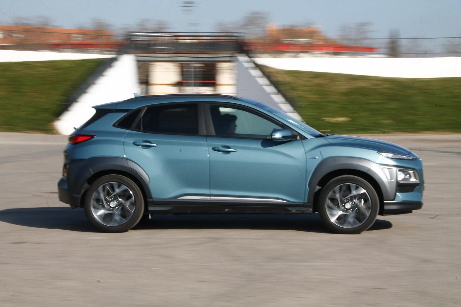 Hyundai Kona Híbrido (2)