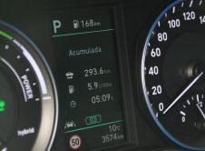 Hyundai Kona Híbrido (21)