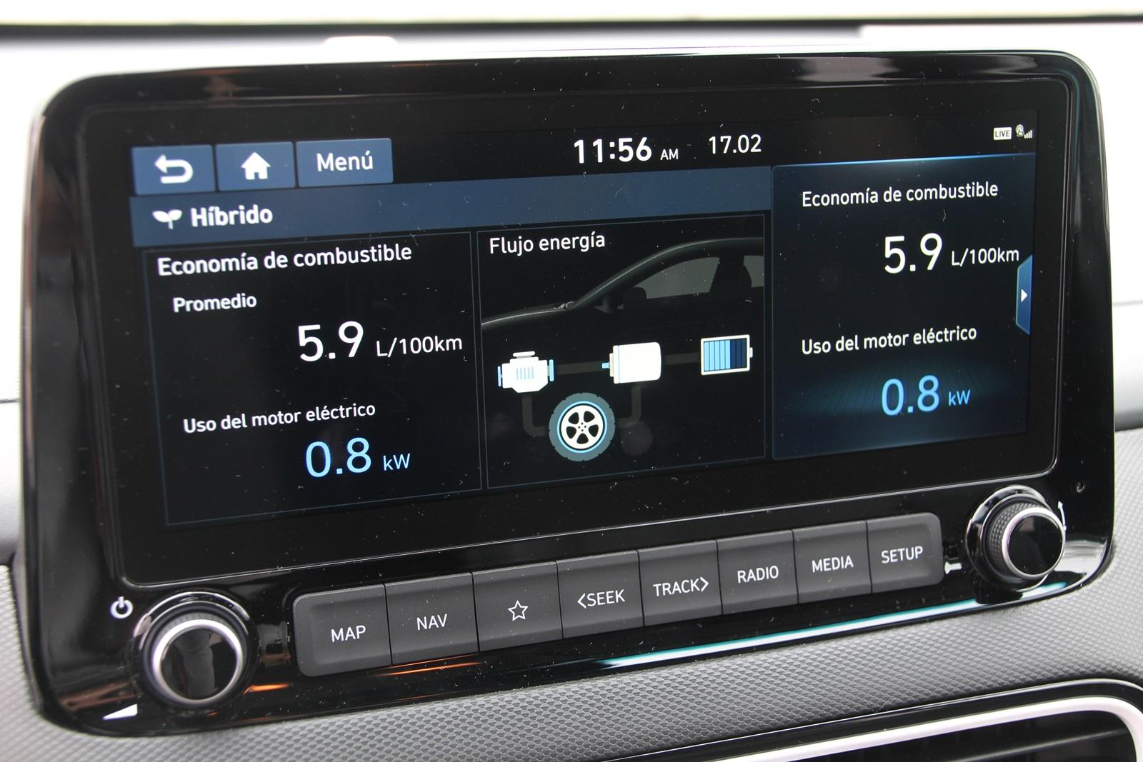 Hyundai Kona Híbrido (23)
