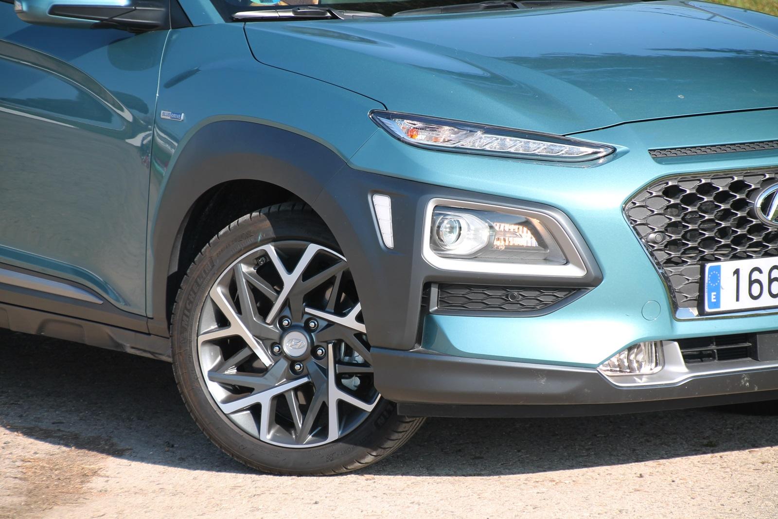 Hyundai Kona Híbrido (6)