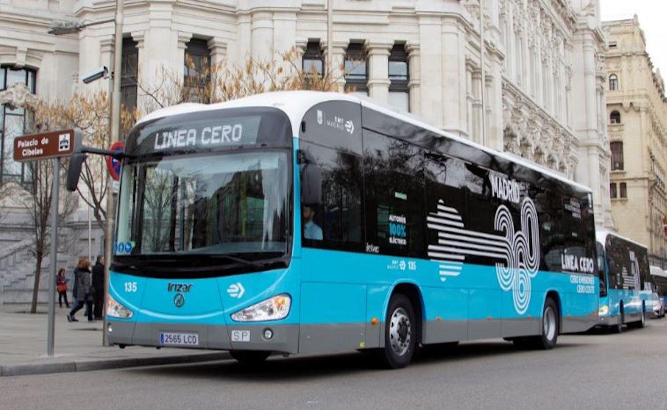 Madrid Línea CERO