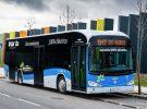 Madrid estrena su primera línea CERO de autobuses urbanos: Cero emisiones y Cero coste