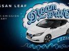 'Lullaby', la nana de Nissan que ayudará a que los niños se duerman en los coches eléctricos