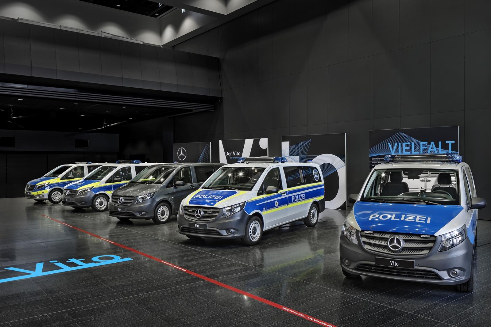 Mit Sicherheit Fit Für Die Zukunft: Mercedes Benz Auf Der Gpec 2020 In Secure Shape For The Future: Mercedes Benz At The Gpec 2020