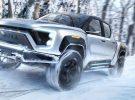 ¡Otra Pickup eléctrica más! Nikola Motor anuncia la suya con 1000 km de autonomía