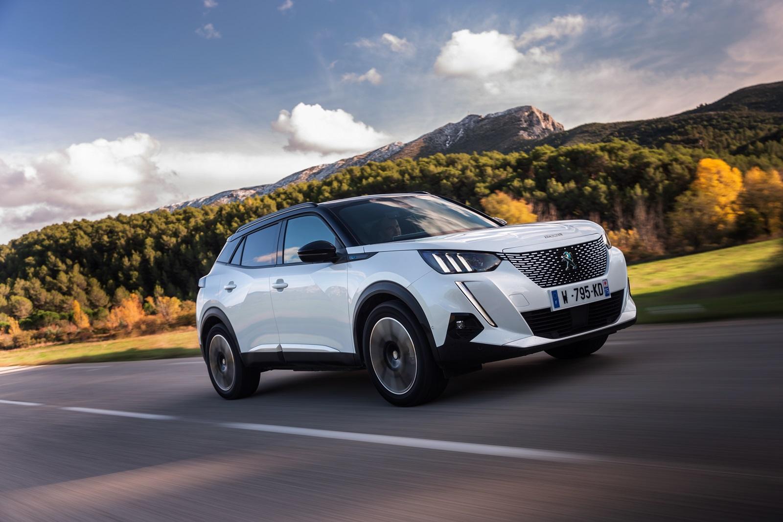 Peugeot Gama Electrificada (5)