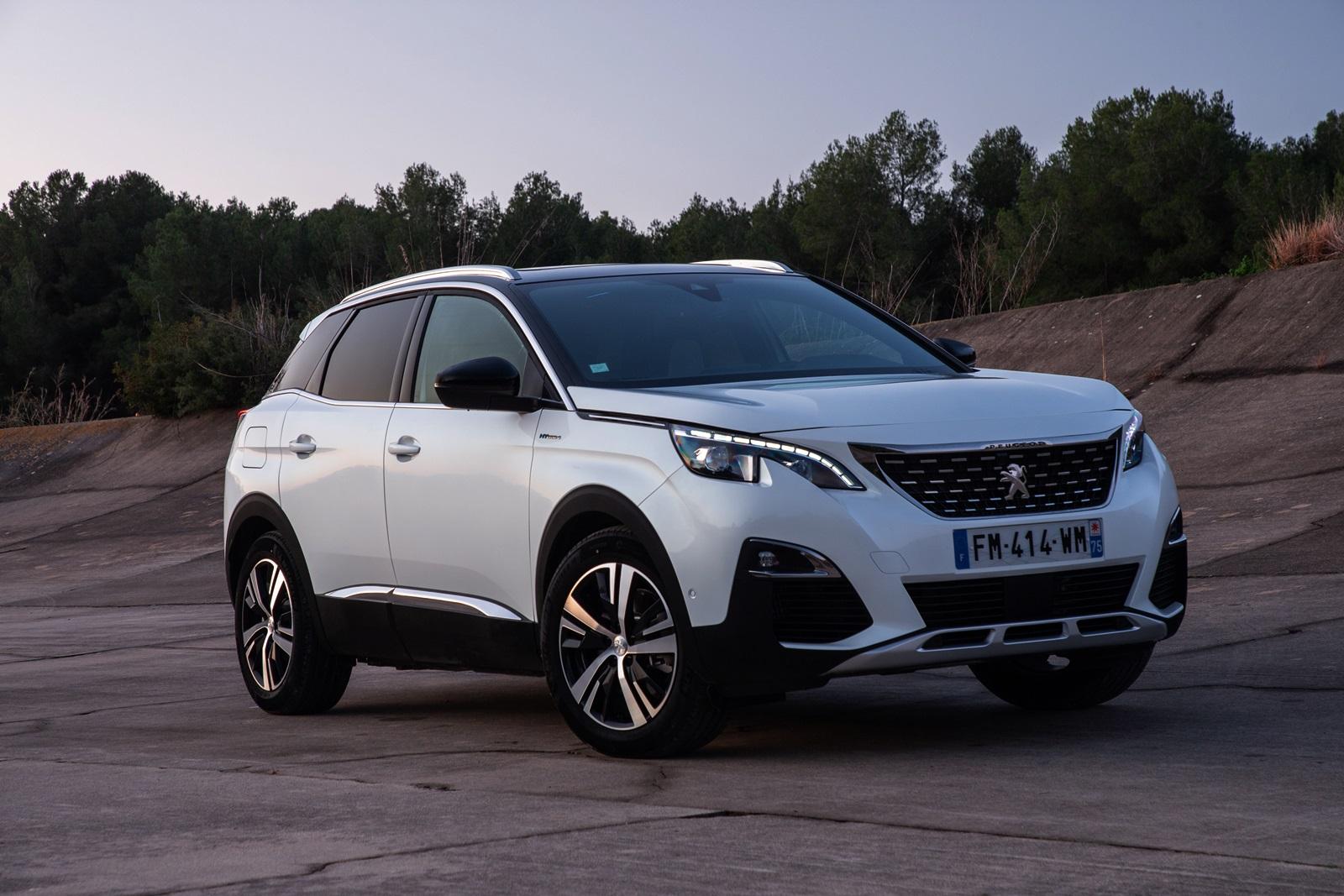 Peugeot Gama Electrificada (6)