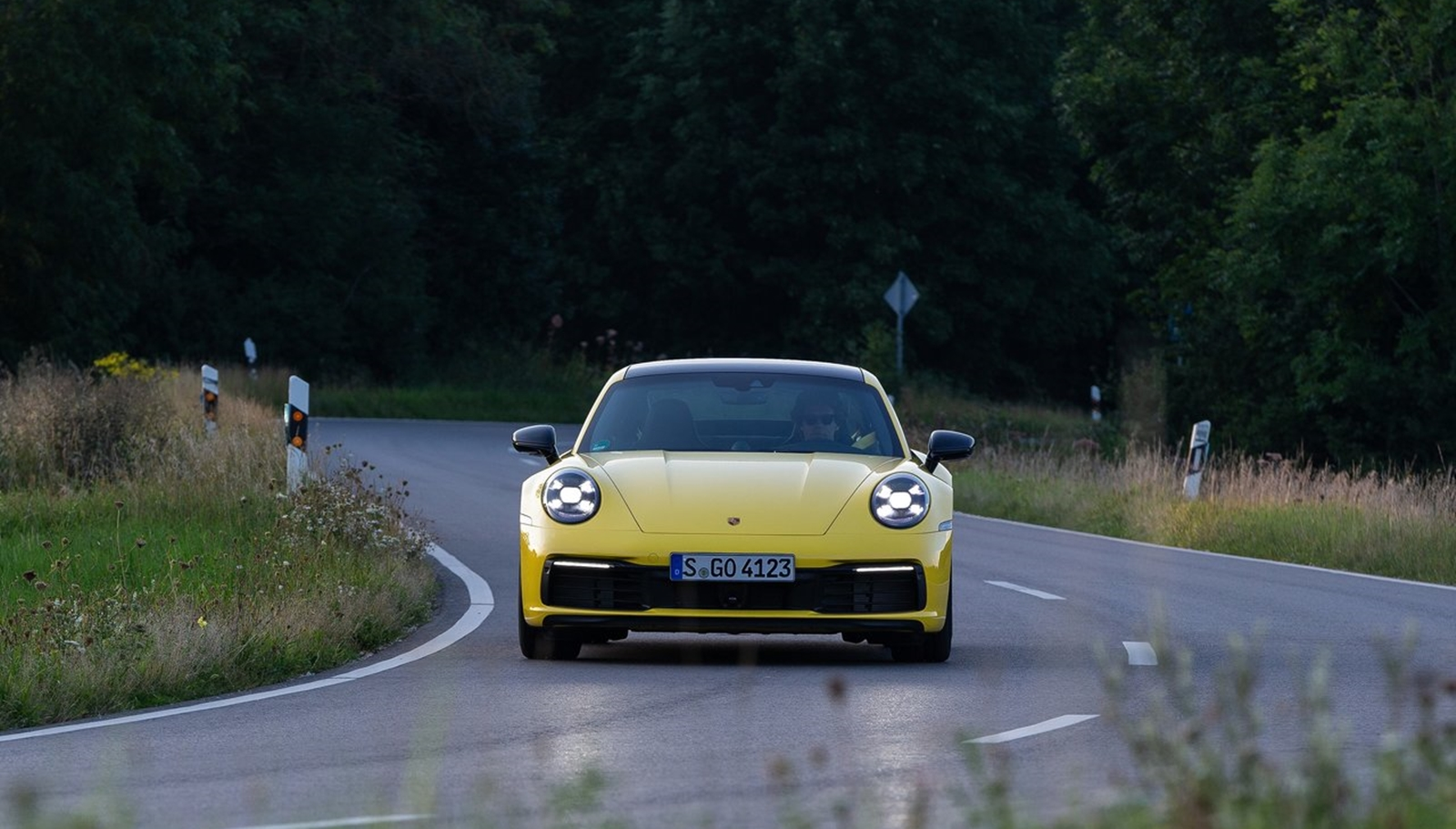 Porsche 911 (3)