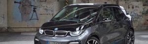 Prueba: BMW i3s, movilidad 100% eléctrica que no envejece