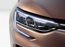 2020 Nouvelle Renault Megane