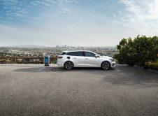 2020 Nouvelle Renault Megane E Tech Plug In