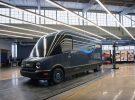 Amazon desvela el diseño final de sus furgonetas de reparto eléctricas