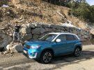 Al volante del Suzuki Vitara 2020: ahora con etiqueta ECO
